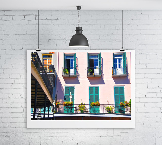 Wall Art-New Orleans Photography-Available in Multiple Sizes eclectic-prints-and-posters