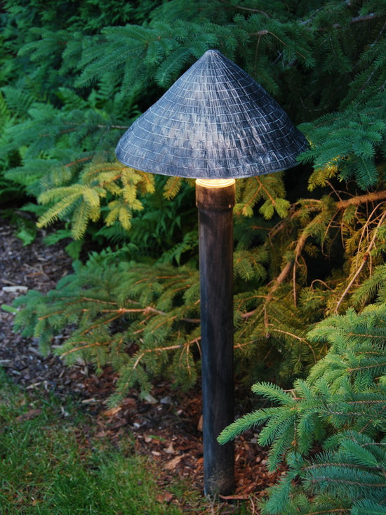 Hadco Landscape Lighting Fixtures I LIke To Use - Nels Peterson and Manufacturers Web Sites