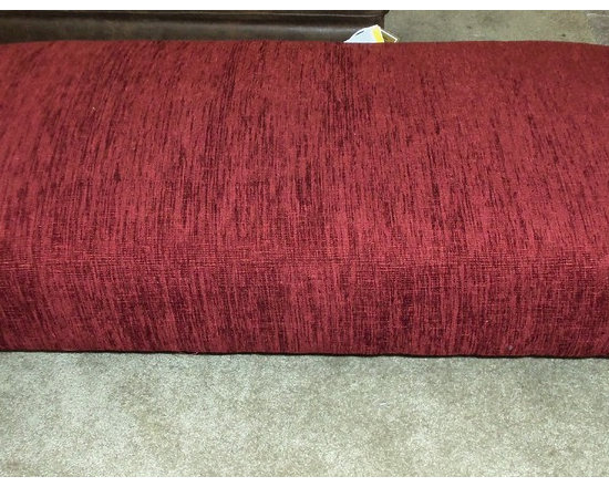 Customer Custom Orders - Best Bench Ottoman