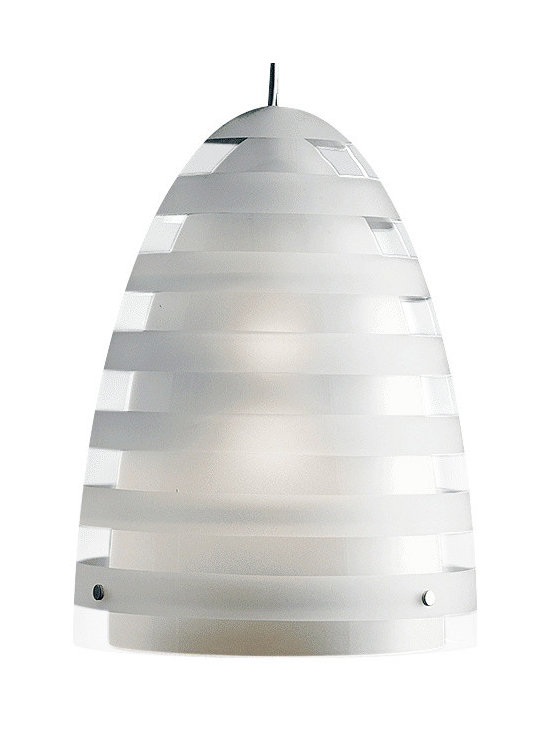 Campbell Pendant Lamp Model 275: 14.6 x 10.8 in, by Louis Poulsen