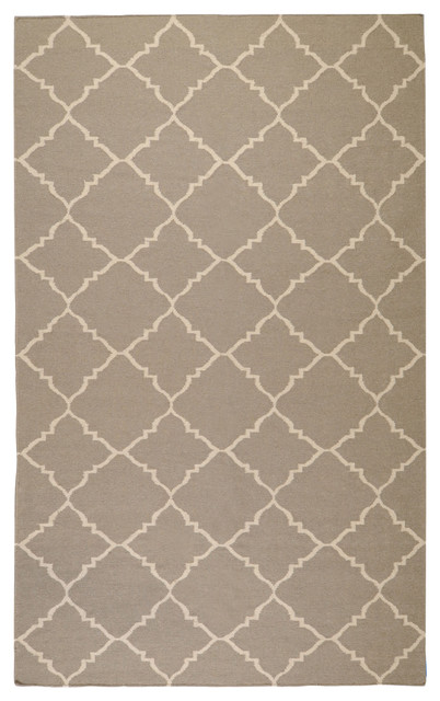 Surya - FT42-811 - Frontier Gray Contemporary Rug contemporary-rugs