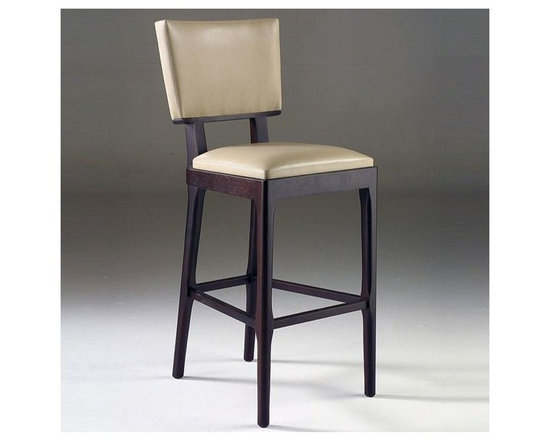 Christian Liaigre - Harry Counterstool and Barstool