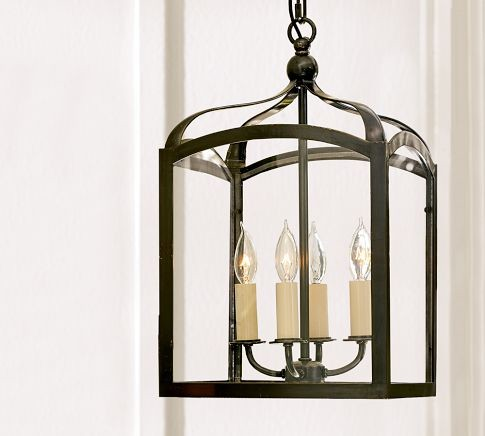Gothic Lantern traditional chandeliers