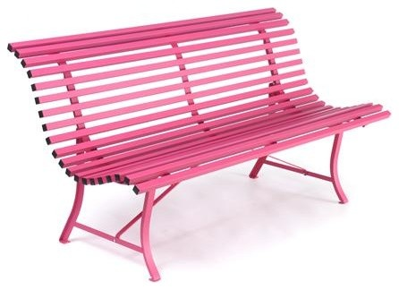 Fermob Louisiane Bench - 79 inches patio-furniture-and-outdoor-furniture