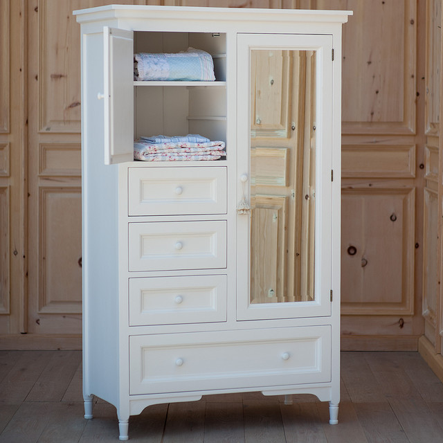 Baby armoire dresser williams cottage wardrobe