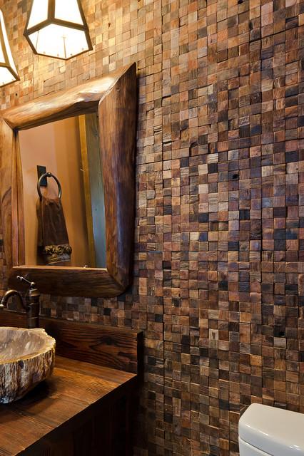 Bedrosians Tiles eclectic-tile