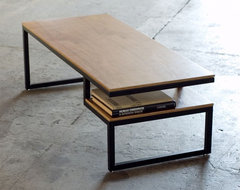 Gus Modern Ossington Coffee Table Coffee Tables modern coffee tables