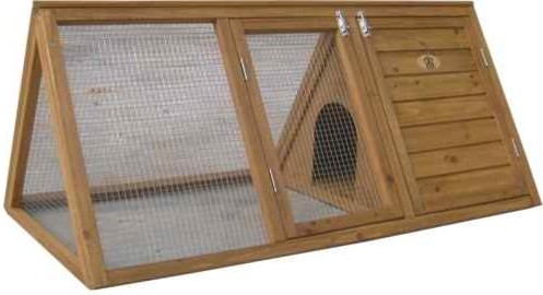 Rabbit Hutches watering-and-irrigation-equipment