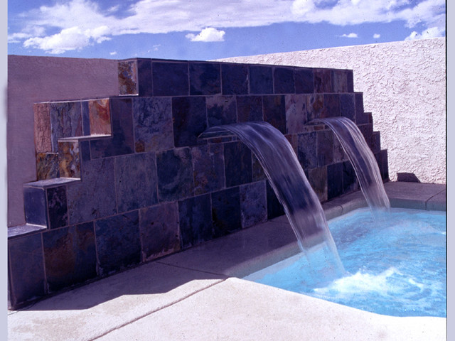 Fountain Scapes & Pond Scapes