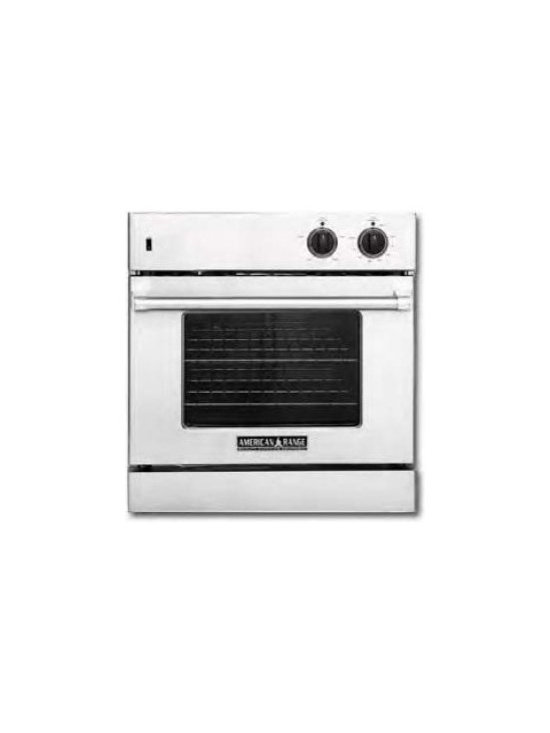 """American Range 30"""" Legacy Electric Wall Oven, Stainless Steel 