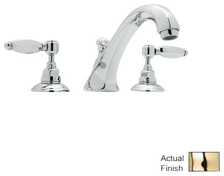 Rohl Country Bath A1884LHIB Roman Tub Faucet contemporary-bathroom-faucets-and-showerheads