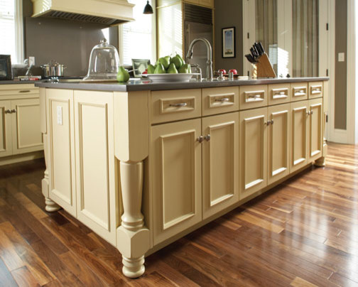 Islands by Wellborn Cabinet, Inc. - other metro - by Wellborn Cabinet, Inc.