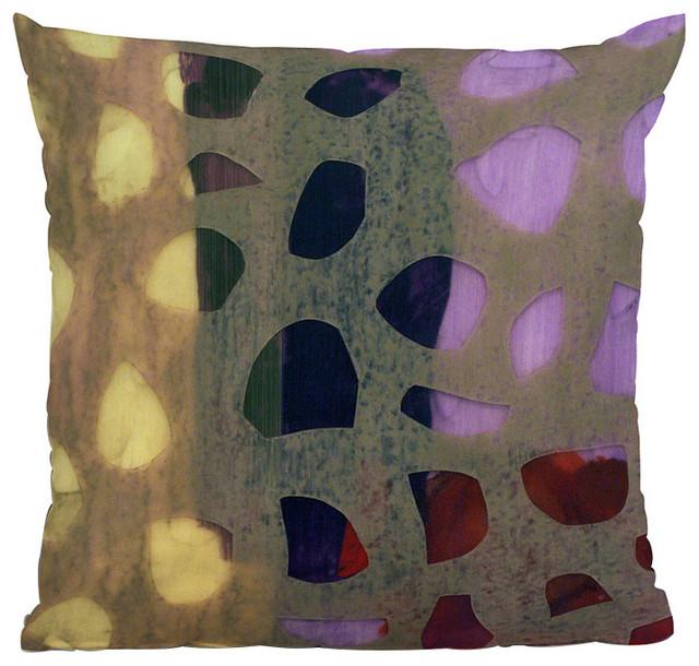 DENY Designs Conor O'Donnell Eidi4 Throw Pillow contemporary-decorative-pillows