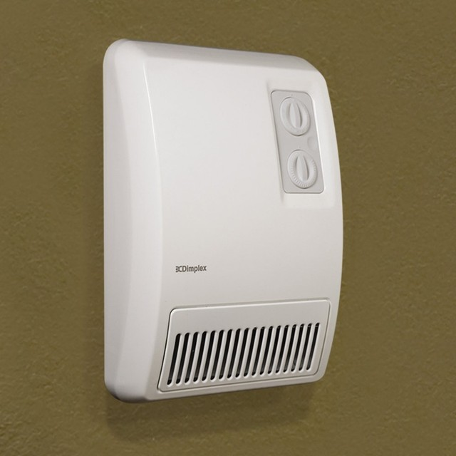 Dimplex ef12 deluxe fan forced wall mounted bathroom - Ceiling mounted bathroom heaters ...