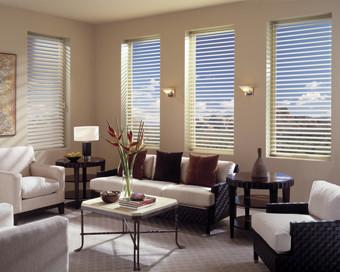 Hunter Douglas Products window-blinds
