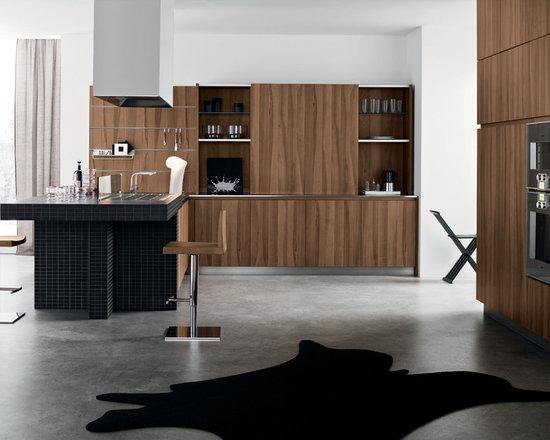 _89x9700.jpg - Contemporary Kitchen Cabinets