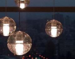 Bocci 14.26 – 26 Pendant Canopy modern-chandeliers