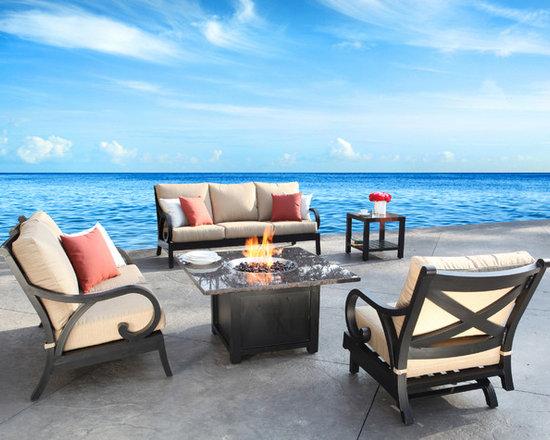 CabanaCoast Patio Furniture 2013 -