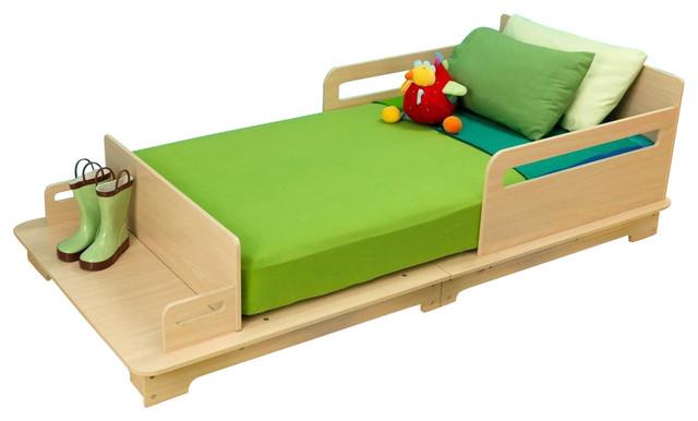 Kidkraft Modern Toddler Bed