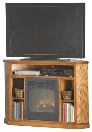 Fireplace Corner 51 Tv Stand With Electric Fireplace Modern Gas Ranges And Electric Ranges