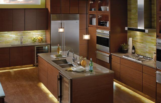 Cabinet Lighting Contemporary Undercabinet Lighting