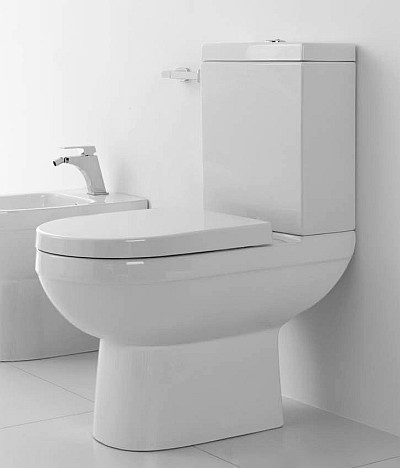 Porcelanosa Toilet NK One modern toilets