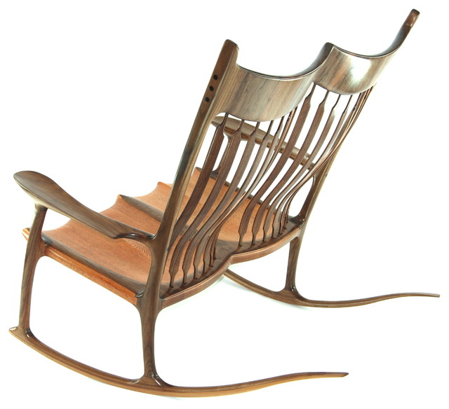 Rocking Chairs Modern Rocking Chairs Toronto By Canadian Woodworks
