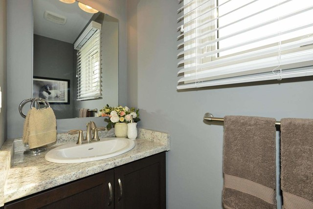 The Riverstone traditional-bathroom