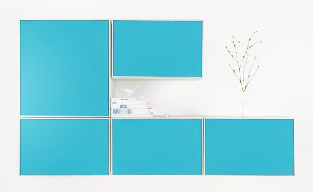 IKEA Besta Adhesive Panels modern-wall-decals