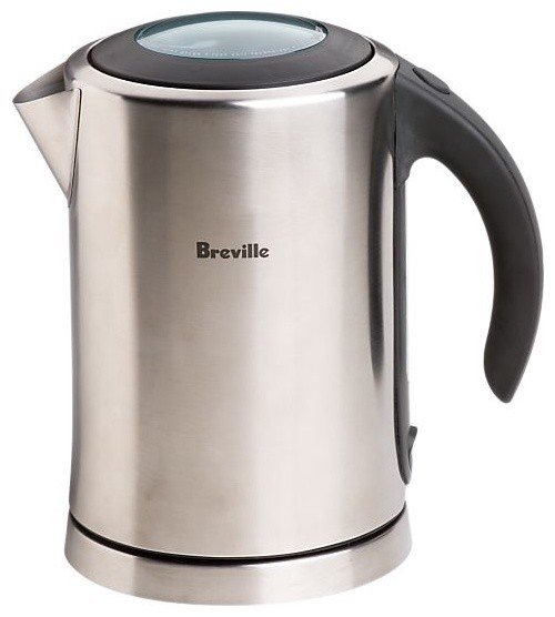 Breville Electric Coffee Maker : Breville Electric Kettle - Modern - Coffee Makers And Tea Kettles - by Crate&Barrel