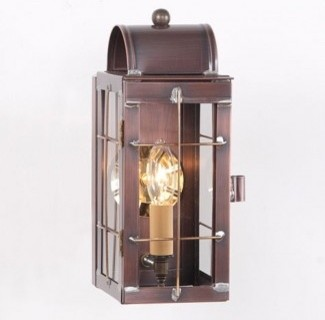 Cape Cod Lantern traditional-outdoor-lighting
