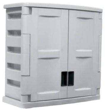 ... Door Wall Cabinet with Adjustable Shelf modern-kitchen-cabinets