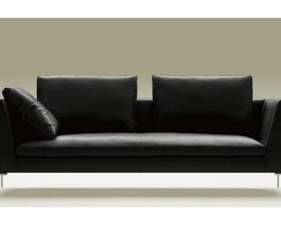 carter - Carter Loveseat Sofa