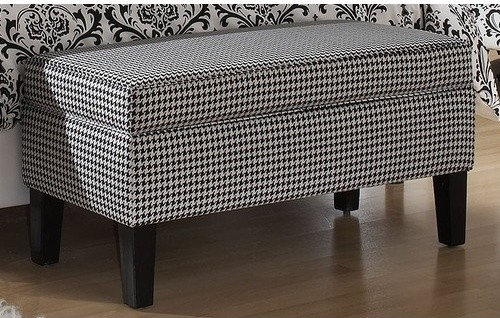 Cotton Storage Ottoman modern-footstools-and-ottomans