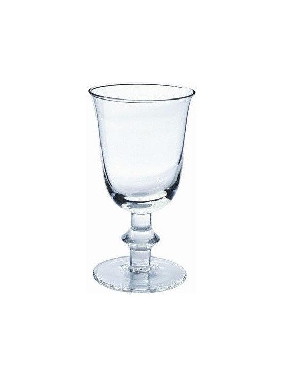 Tulip Wine Glass/Set of 6 -
