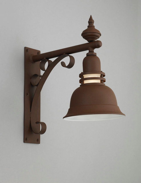 Layered Titan Shade Collection wall-sconces