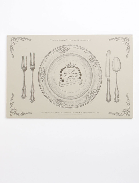 Eclectic Placemats by Nordstrom
