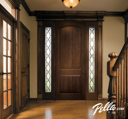 6 Tips For Creating A Beautiful And Functional Entryway