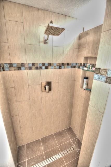 Strong's Bathroom remodel contemporary-bathroom