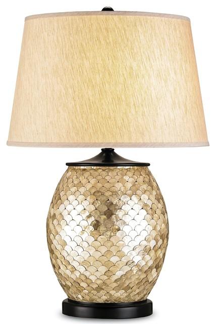 Alfresco Table Lamp tropical-table-lamps