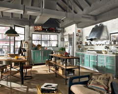 COLLECTION: Marchi Kitchens: Vintage Style contemporary