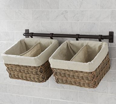 All Products / Storage & Organization / Decorative Storage / Baskets