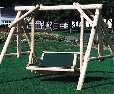 Norumbega Swing traditional-kids-playsets-and-swing-sets