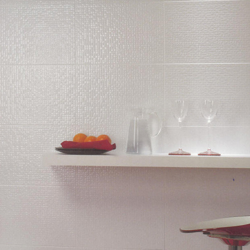 DTW Ceramics UK Ltd. Showroom wall-and-floor-tile