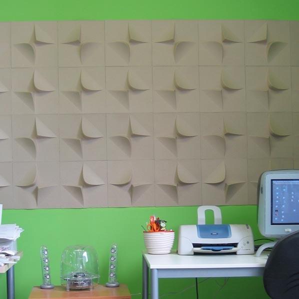 MIO - V2 Wall Tiles modern-wallpaper