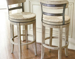 Marguerite Barstool farmhouse-bar-stools-and-counter-stools