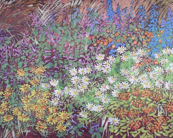 Butterfly Garden -