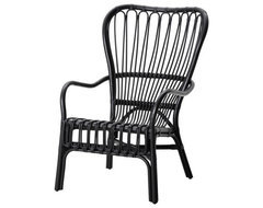 STORSELE Chair High contemporary-armchairs