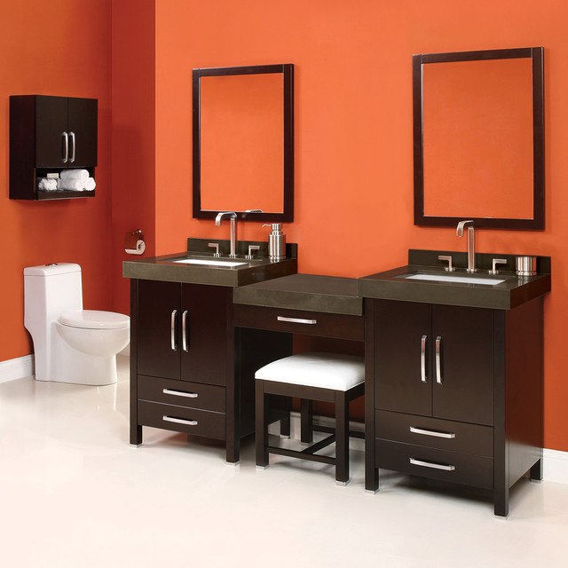 Modern Bathroom Vanities Bathroom Vanities And Sink