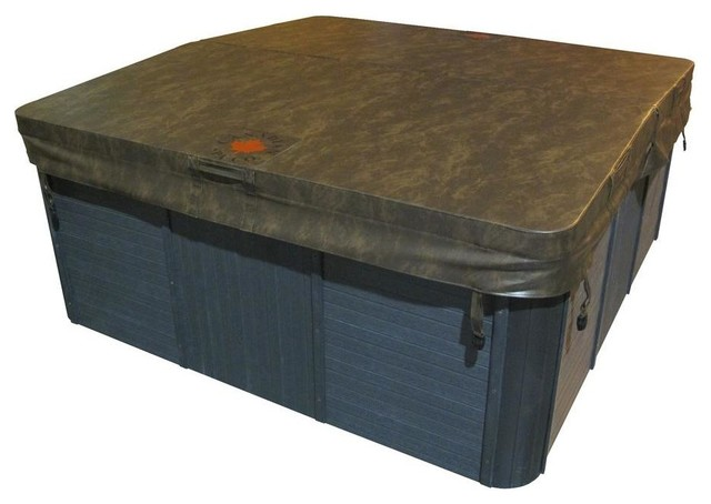... Cover in - Contemporary - Hot Tub And Pool Supplies - by Home Depot